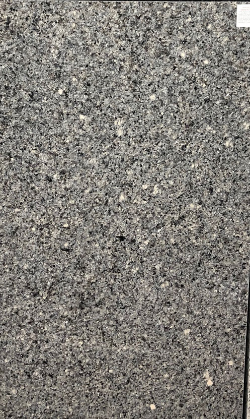 Azul Plantino Granite Sample