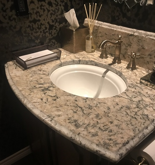 Over 100 Unique Granite and Quartz Designs