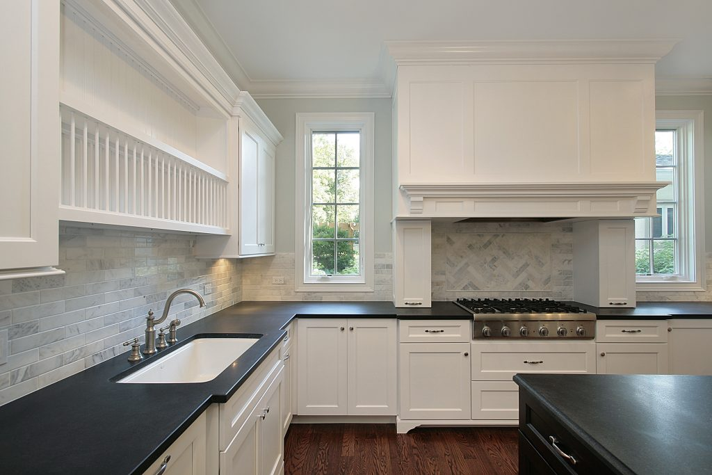 Honed vs. Polished Marble Countertops
