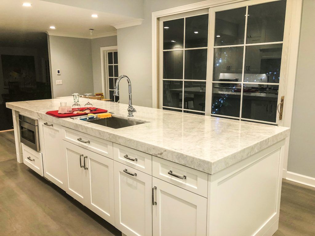 Silestone Countertop Supplier in Dallas/Fort Worth, TX