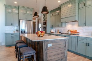 What Are the Most Durable Types of Countertops