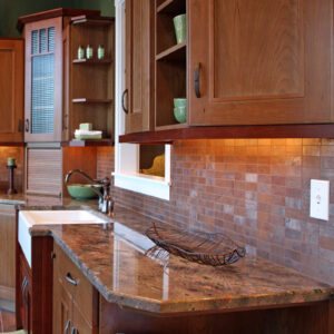 What to Expect - Granite Countertop Installation